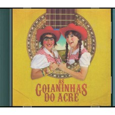 AS GOIANINHAS DO ACRE - CD